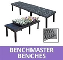 Benchmaster (Structural Plastics) --- Bench Display