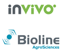 Bioline Agrosciences --- InVivo control agents