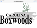 *Carolina Boxwoods, Inc.