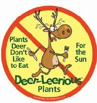 Deer-Leerious Plants