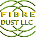 Fibre Dust --- Natural Growing Medium