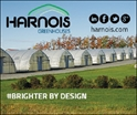 Harnois --- Greenhouses