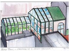 *Nexus Greenhouse Systems