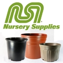 Nursery Supplies -- Plastic Containers