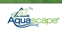 Aquascape: Waterscaping products