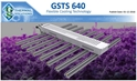 GS Thermal Solutions --- LED Grow Light